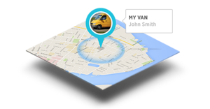 You can track your ride in real time with mobile with Heathrow Minicabs app
